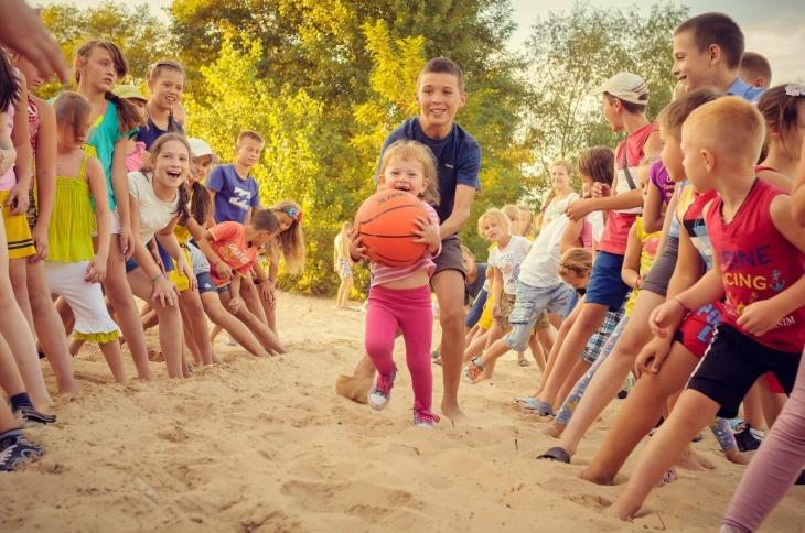 Влияние уличных игр на взаимоотношения родителей и детей