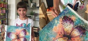 Студія образотворчого мистецтва для дітей