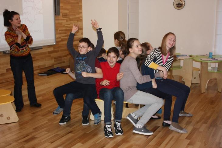 знакомства для подростков от 14 до 16 лет харьков