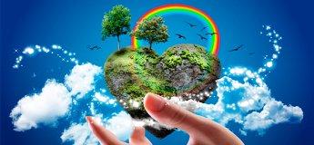 Фельдман Экопарк приглашает провести вместе День Земли