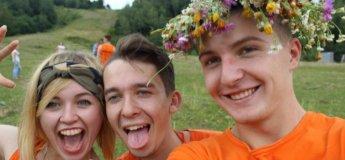 AmES Summer Camp 2017