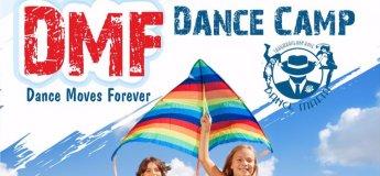 Танцювальний табір  D.M. F.(DANCE MOVES FOREVER))