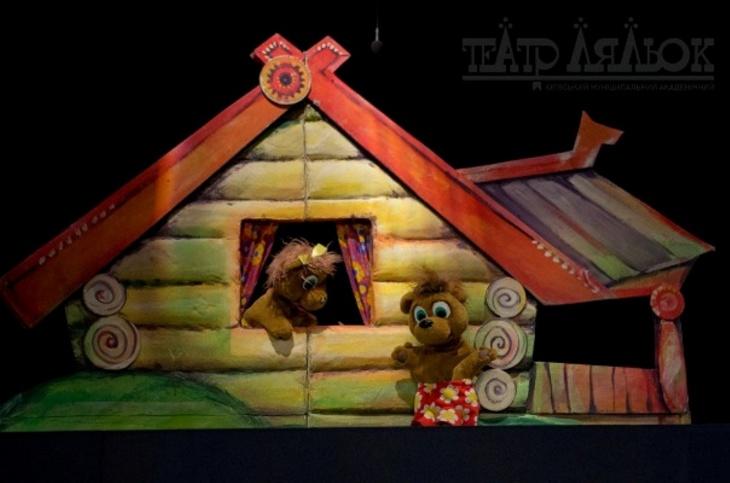 Веселые медвежата + сертификат в один из развлекательных центров на выбор