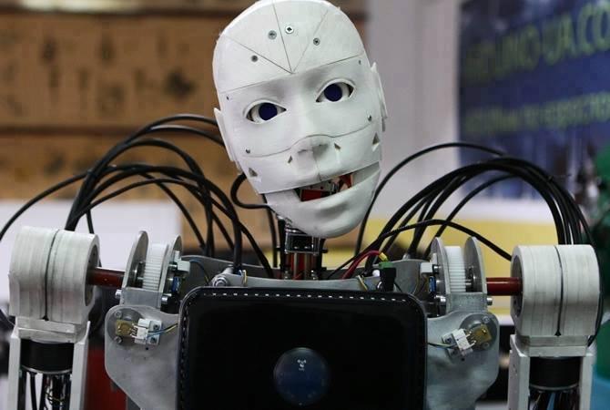 Відкриті майстер-класи з робототехніки