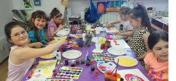 Творчі майстер-класи