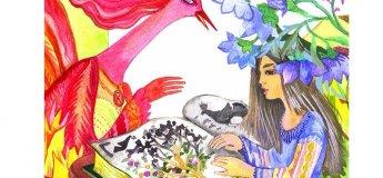 Литературный праздник для детей и их родителей