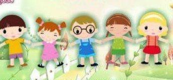 Набор в детский сад неполного дня