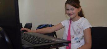 Навчальний курс для дітей 8-9 років