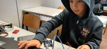 Курс Робототехника Arduino