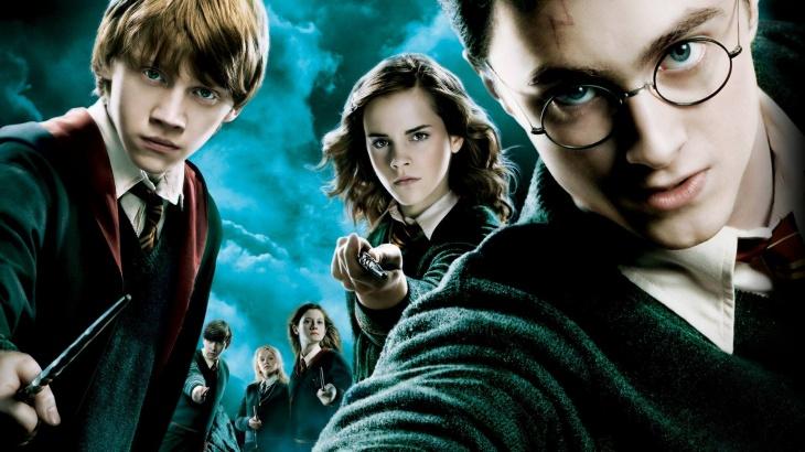 """Супер квест для детей """"Гарри Поттер в поисках артефактов"""""""
