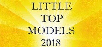 "Всеукраинский конкурс красоты ""Little top model Ukraine"""