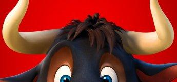 Фердинанд  - нова анімаційна стрічка для дітей у 3D