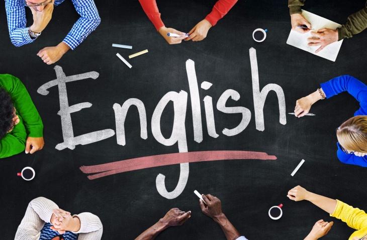 Английский с носителем языка