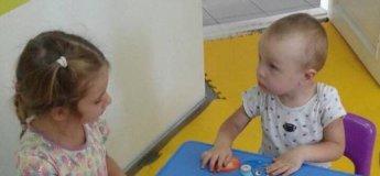 Развивающие занятия для деток