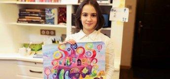 Рисование и живопись для детей 8-12 лет