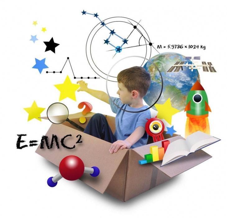 Ейдетика для маленьких дослідників