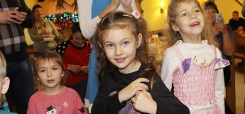 Мини детский сад в детском клубе Киплинг KIDS