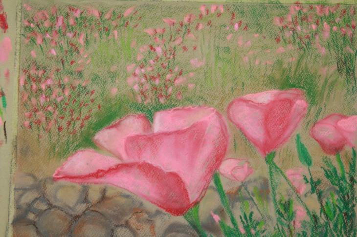 Пастельний живопис