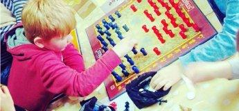 Логічні та Інтелектуальні ігри для дітей