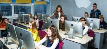 Набір на навчання в Малу Комп'ютерну Академію ШАГ