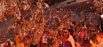 Эксклюзивная Золотая дискотека