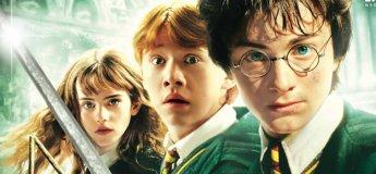"Квест ""Гарри Поттер"" на английском"