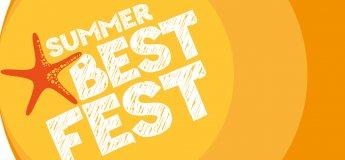 """Фестиваль в Болгарії """"Summer Best Fest"""""""