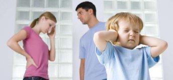 Тренінг для батьків «Діалогічна взаємодія в сімейних конфліктах»