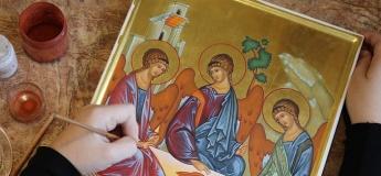 Экскурсия в иконописную школу и монастыри