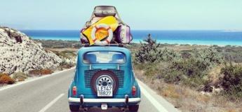 Самостоятельные путешествия от Юлии Кеплиной в Европу на авто!