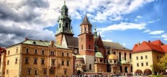 Англоязычное путешествие в Краков