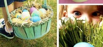 """Пасхальная охота за яйцами """"Egg Hunt"""""""