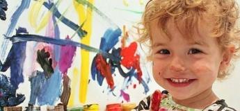 Творчі майстер-класи для дітей