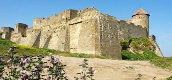 Экскурсия в Аккерманскую крепость
