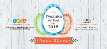 Всеукраїнський Фестиваль Писанок