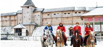 Шоу-виставка «Світ коней»