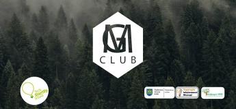 MG Club - клуб інтелектуального розвитку