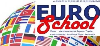Английский Язык в Euroschool