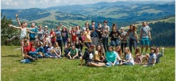 Карпатская Активация Start Now для подростков