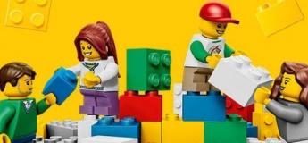 """Конструкторское бюро """"LEGO Go!"""""""