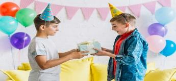 """Дитячий день народження в стилі квест """"Супер Квест"""""""