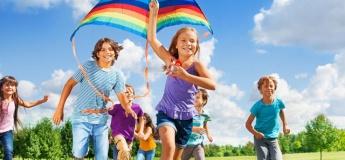 """Семинар для родителей и детей от 5 до 12 лет """"7 составляющих безопасного лета ребенка"""""""