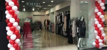 Designer's Room POP-UP store украинских дизайнеров в ТРЦ Art Mall