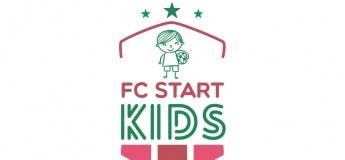 День открытых дверей в ФК Start Kids