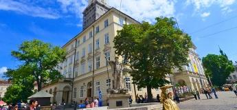 Трійця у Львові