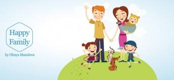 Пикник для мам с детьми