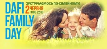 Dafi Family Day
