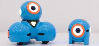 Робототехніка для дітей від 8 років