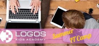 Літній ІТ табір