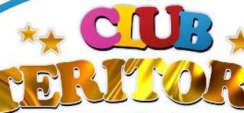 Club Teritoria Kids - літній денний табір